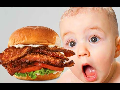 ARBY'S Triple Thick Brown Sugar Bacon BLT
