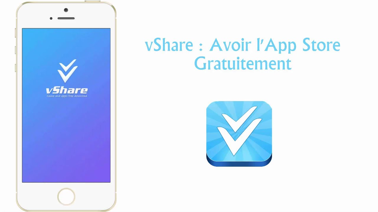 vshare pour iphone 4