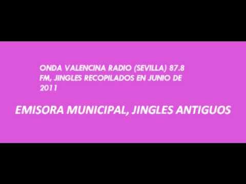 Onda Valencina Radio (Sevilla) Jingles Junio 2011