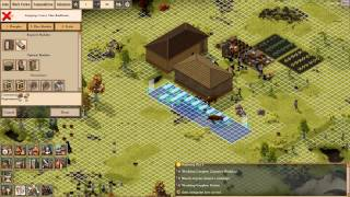 Clockwork Empires Part 1 - Colonialization Game
