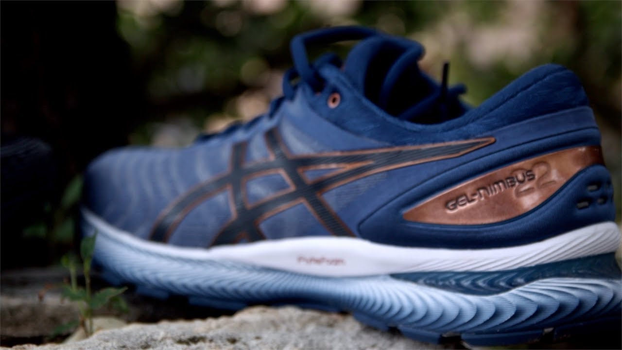 ASICS GEL Nimbus 22 : THE WORSE SHOE OF 2019 GOT Better?