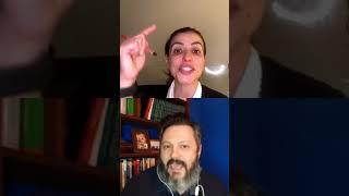 Marcela e Thiago - Posturas facilitadoras de uma liderança de sucesso
