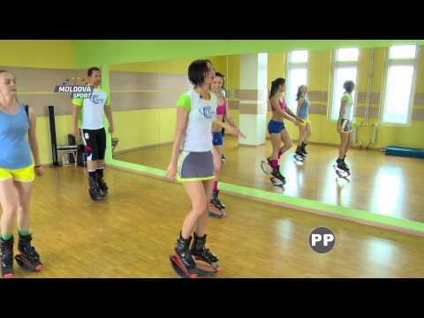 Target Fitness..Lidia Vinogradova..Moldova sport  fitness 4