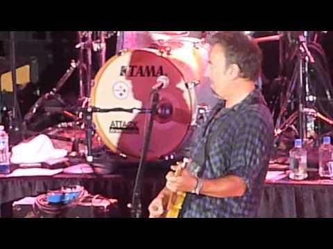 Bruce Springsteen & Joe Grushecky