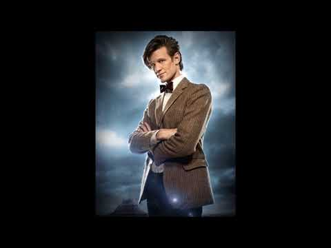 Doctor Who  The 11th Doctors Theme Extended