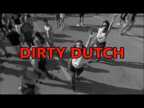 MADNESS MIX - DJ ToDo Crazy DIRTY DUTCH 2014/2015