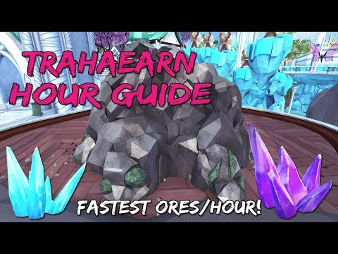 How To Gather Ores FAST | Mining & Smithing Rework [Runescape 3]