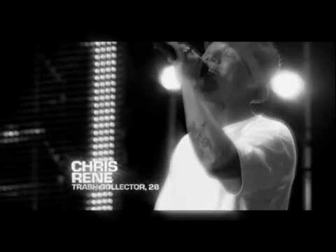 Young Homie ► [Unofficial Music Video HD] ► Chris Rene