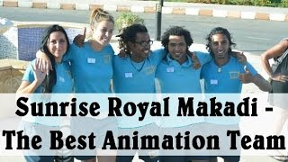 Sunrise Royal Makadi - The Best Animation team // CocoChan(n)el(So, some of you know that I was in Egypt, doing animation job.. Met some crazy, lovely, awesome people and those became my second family., 2014-08-31T09:15:56.000Z)