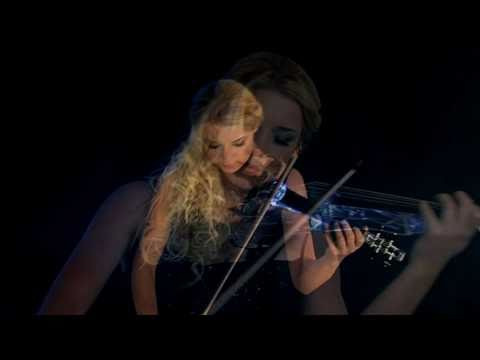 Night Flight - Electric Violinist - Kate Chruscicka