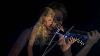 Night Flight - Electric Violinist - Kate Chruscicka
