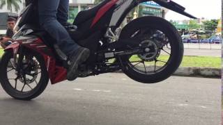 tinhtevn - slow motion stoppie - quay bang iphone 6