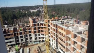 ЖК Лесная Сказка .  Обзор 2 комн квартиры +цена !!!(, 2017-03-30T16:01:38.000Z)