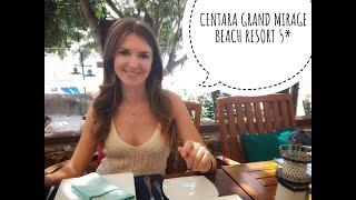 CENTARA GRAND MIRAGE BEACH RESORT PATTAYA 5*