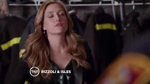 "Rizzoli & Isles Recap Episode 215 Season Finale ""Burning Down The House""."