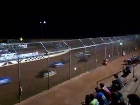 Swainsboro Raceway 9/16/17 Minni Late Models