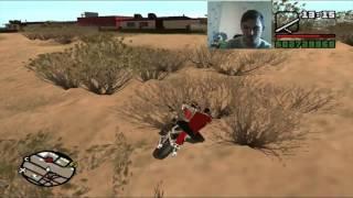 видео GTA / Grand Theft Auto: San Andreas (2005) PC