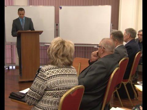 Бизнесмены и чиновники обсудили актуальные проблемы и задачи предпринимательства