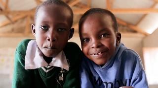Этапы взросления масаи Экваториальной Африки | За кадром