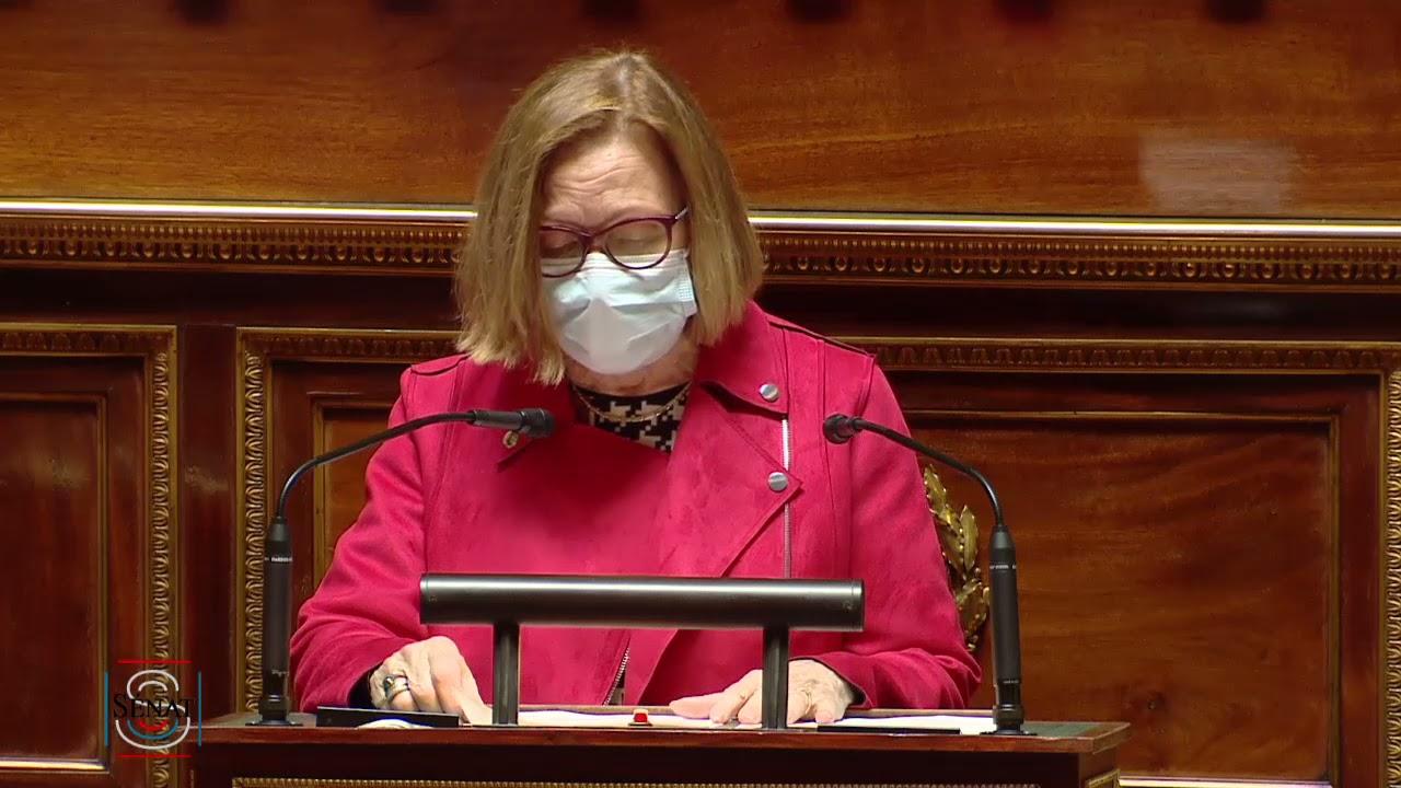 Colette MÉLOT : Envisager la poursuite de la procédure de ratification du CETA