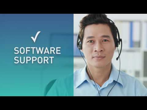 Learn How Software Maintenance Can Accelerate Factory Productivity