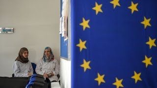 Миграционная политика Евросоюза ужесточается