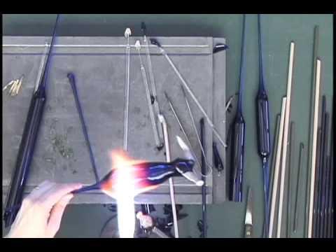 2008 Glass Masters Series Carmen Lozar