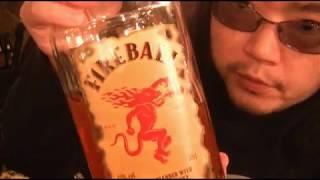 ご覧いただきありがとうございます。 動画内でウイスキーウイスキーと言っておりますが、 正確にはリキュールと言った方が良かったと思います...