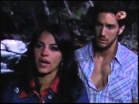 Mi Pecado - Lucrecia y Julian primer beso