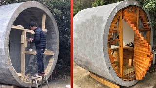 6 Brilliant Construction Projects  | YOU SHOULD SEE !