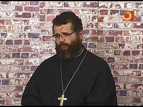 Отец Максим Кокарев не считает профессией свое священство