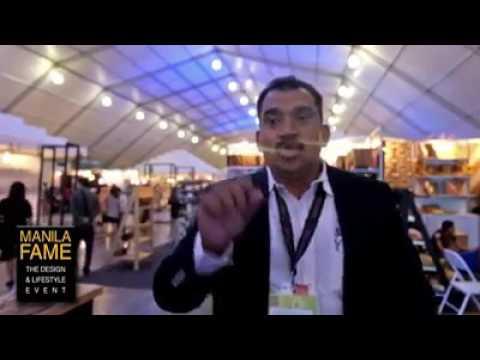 Mr. Fakih N.P. of Fakih Group of Companies praises Manila FAME
