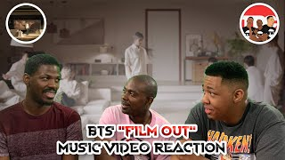 "BTS ""Film Out"" Music Video Reaction"