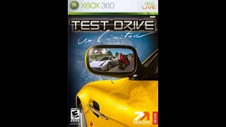 Test Drive Unlimited (Xbox 360) - 1 часть прохождения игры