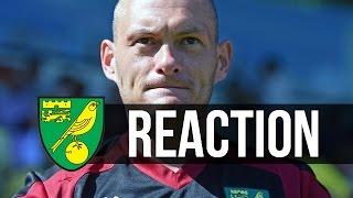 Video Gol Pertandingan Norwich City vs Stoke City