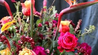 강남꽃배달승진축하꽃바구니