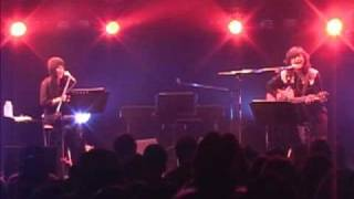 ACOUSTIC FIRE 2007~SEVENTH MOON 福山&カジウラ