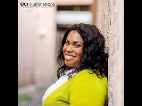 """Illuminations Author Series: Q&A with Angie Thomas, author of """"The Hate U Give"""""""