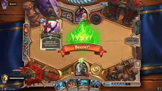 Hearthstone: Hurting Noobs - C