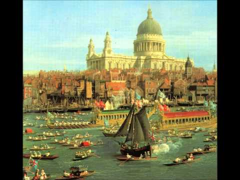Gustav Holst - St Paul's Suite