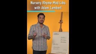 Good Mythical Morning: Jogo de palavras de uma canção de ninar com Adam Lambert - legendado