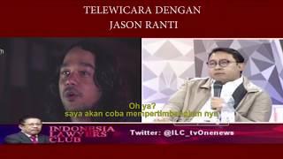Jason Ranti   Anggurman
