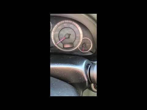 How to fix fuel gauge in your Infiniti