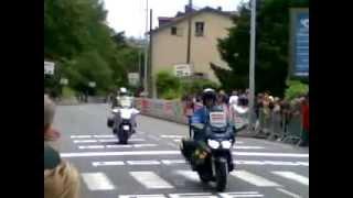 Route du Sud 2010 Saint-Gaudens
