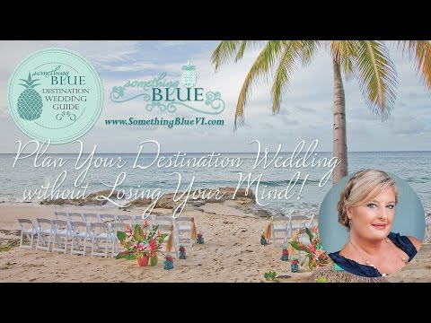 Planning Your Caribbean Destination Wedding