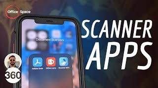 Best Scanning App for Android, iPhone in 2020: Why Buy a Scanner When Your Phone Can Scan Better? screenshot 2