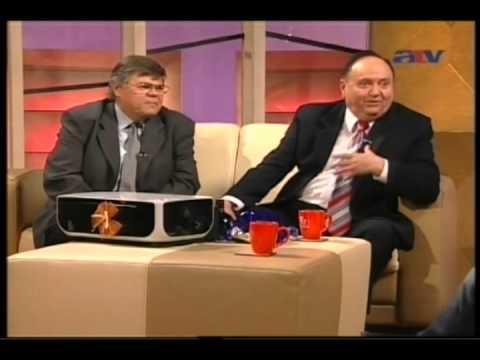 Torgyán Doktornak tisztelettel - Éles István - Részlet Hajdú Péter Show műsorából