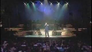 CARMAN LIVE! - Halloween 3:16 - I Feel Jesus
