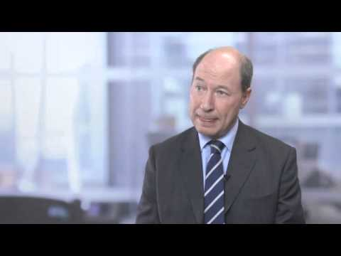 City of London Investment Trust manager interview