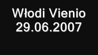 Włodi Vienio 29.06.2007 Hip-Hop Kampus (Nigdy nie mów nigdy)